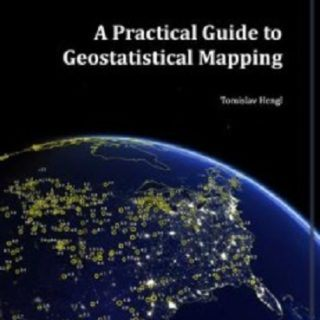 Gis top free books a practical guide to geostatistical mapping sciox Gallery