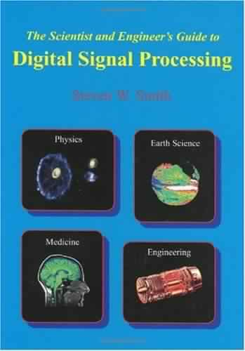 The Scientist And Engineer S Guide To Digital Signal