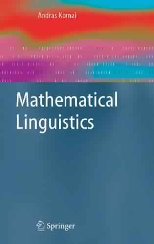 mathematics and linguistics A linguistic and narrative view of word problems in mathematics education susan gerofsky jake and jerry went on a camping trip with their motorcycles.