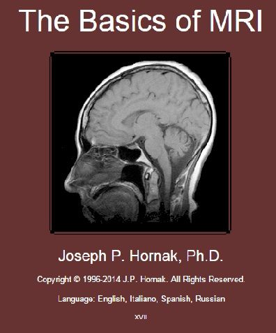 Best Book for Learning to Read CT's and MRI's of the Head ...
