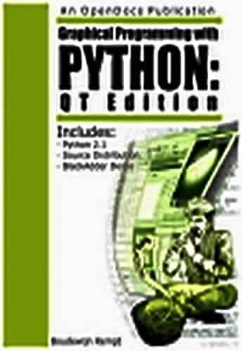 python gui programming book pdf
