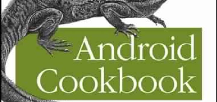android_cookbook