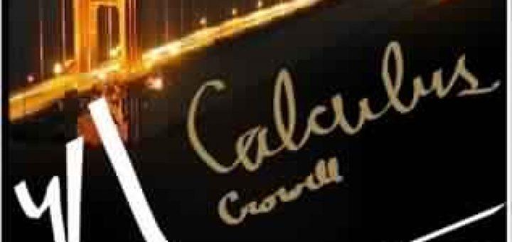 Calculus by Benjamin Crowel