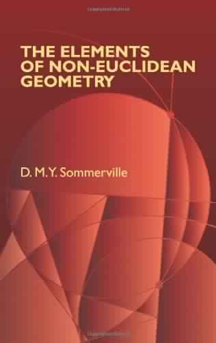 an analysis of euclidean geometry Setting of euclidean space to more general  riemannian geometry and geometric analysis 4th edition  this course is an introduction to analysis on manifolds.