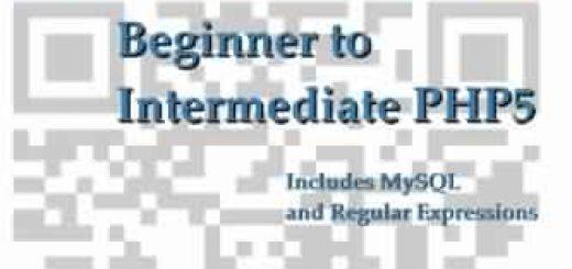 Php Book Beginner