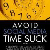 Avoid Social Media Time Suck by Frances Caballo
