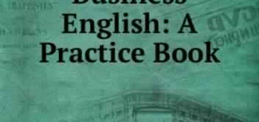Business English: A Practice Book