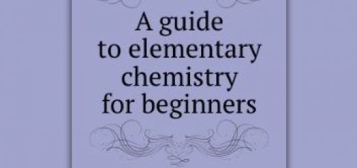 Free Courses Online : Chemistry | Download Free Books
