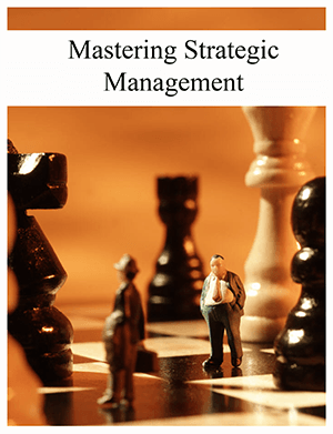 Mastering Strategic Management Download Free Books Legally