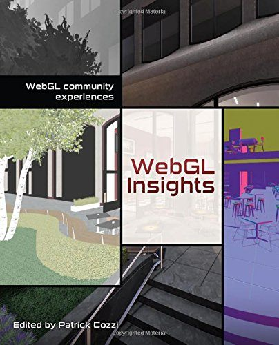 interactive computer graphics with webgl 7th pdf