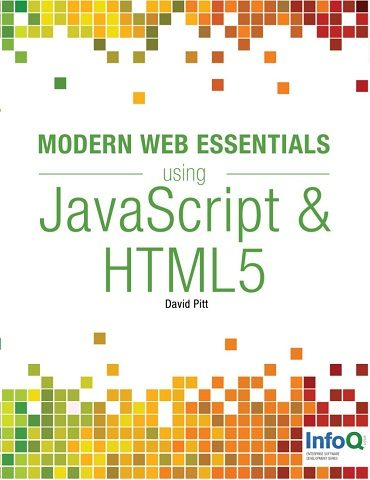 Modern Web Essentials Using JavaScript and HTML5 | Download