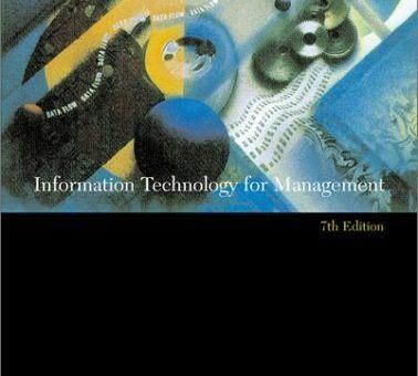 information technology pdf books free download