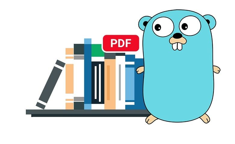Best GO programming Books | Download free books legally